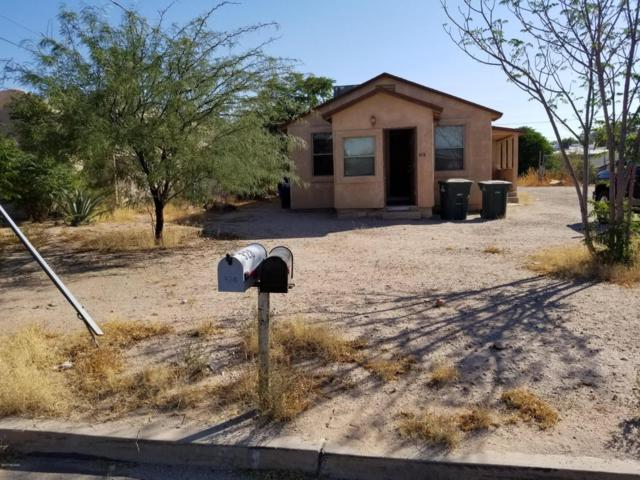 326 E President Street, Tucson, AZ 85714 (#21729034) :: RJ Homes Team