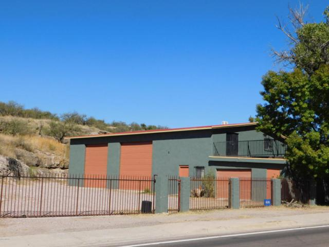 1358 E Patagonia Highway, Nogales, AZ 85621 (#21729082) :: Gateway Partners at Realty Executives Tucson Elite
