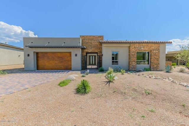 940 W Enclave Canyon Court Lot 24, Oro Valley, AZ 85755 (#21729244) :: The Josh Berkley Team
