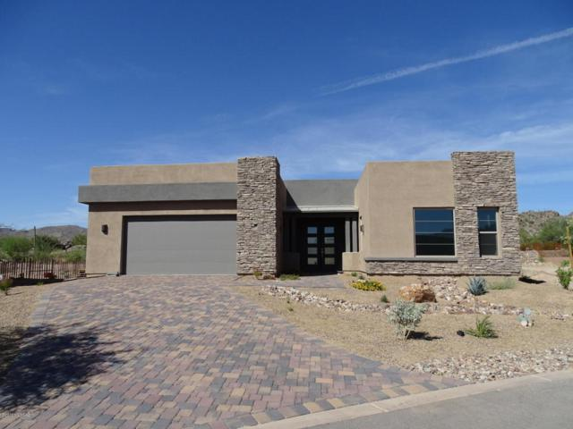941 W Enclave Canyon Court W Lot 33, Oro Valley, AZ 85755 (#21729245) :: The Josh Berkley Team