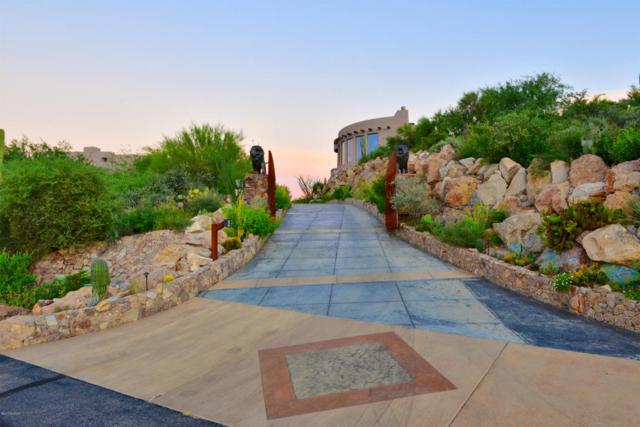 5153 W Saguaro Cliffs Drive, Tucson, AZ 85745 (#21729431) :: Long Realty - The Vallee Gold Team