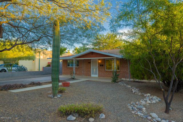 2718 E Arroyo Chico, Tucson, AZ 85716 (#21729459) :: Long Realty Company