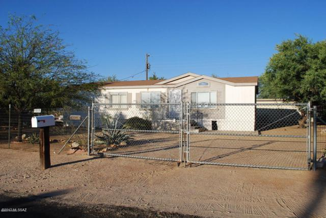 9315 S Vicki Drive, Tucson, AZ 85736 (#21729499) :: RJ Homes Team