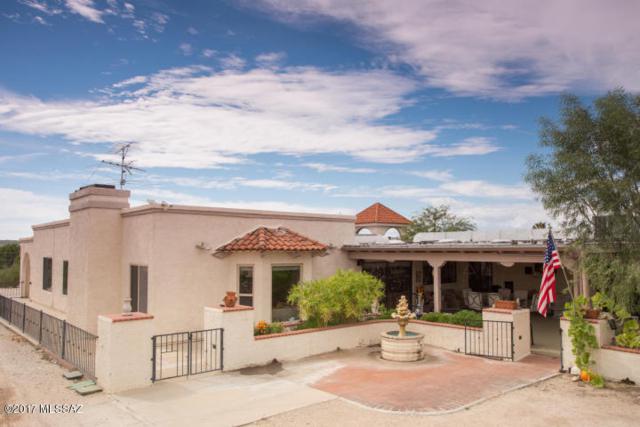 2501 N Soldier Trail, Tucson, AZ 85749 (#21729528) :: The Josh Berkley Team