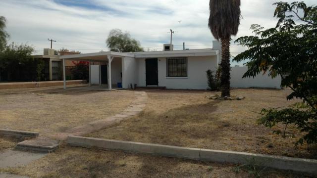 524 E Seneca Street, Tucson, AZ 85705 (#21729535) :: RJ Homes Team