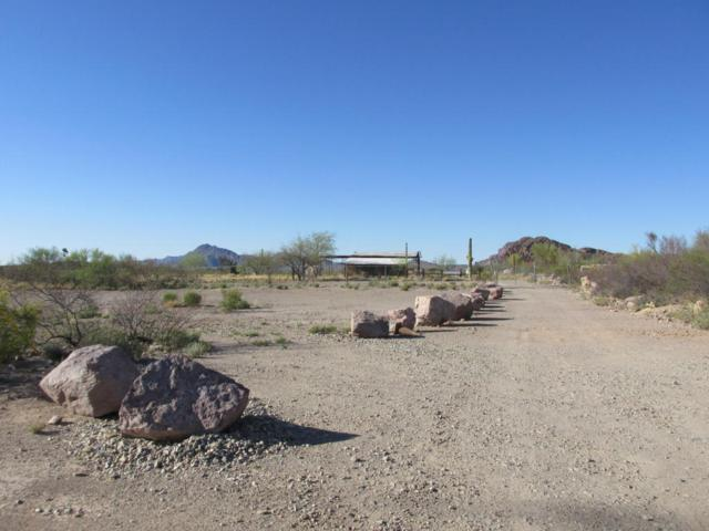 4840 W Valencia Road, Tucson, AZ 85757 (#21729595) :: Long Realty - The Vallee Gold Team