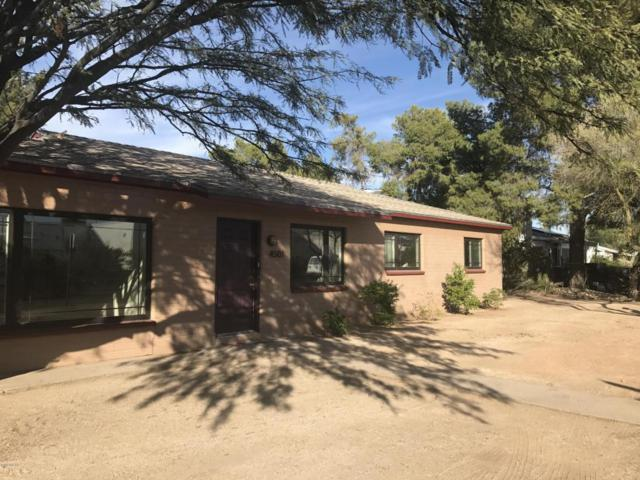 4501 E 10th Street, Tucson, AZ 85711 (#21729673) :: Long Realty Company