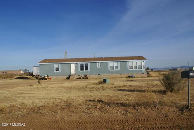 117 E Geronimo Way, Cochise, AZ 85606 (#21729688) :: Long Realty Company