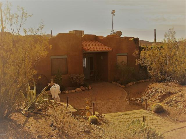 36897 S Edendale Road, Marana, AZ 85658 (#21729775) :: Long Realty - The Vallee Gold Team