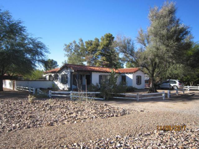 1701 N Justin Lane, Tucson, AZ 85712 (#21729831) :: The Josh Berkley Team