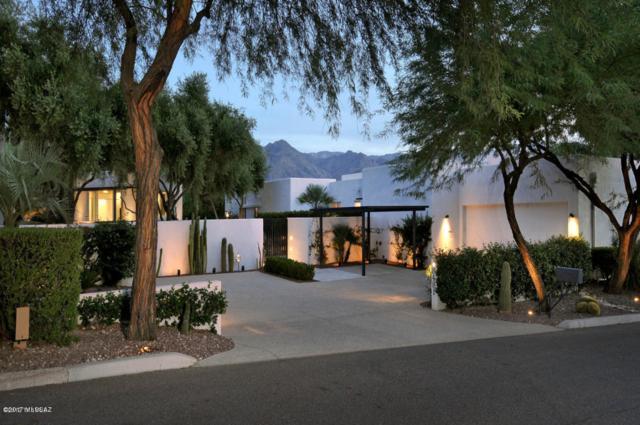 8465 E Milford Place, Tucson, AZ 85750 (#21729930) :: Keller Williams