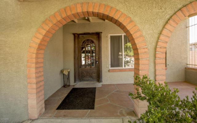 619 W 41st Street, Tucson, AZ 85713 (#21729969) :: Gateway Partners at Realty Executives Tucson Elite