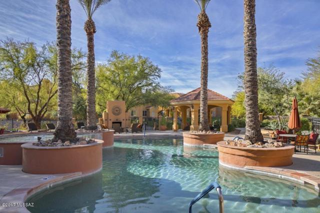 7050 E Sunrise Drive #4201, Tucson, AZ 85750 (#21729970) :: Long Realty Company