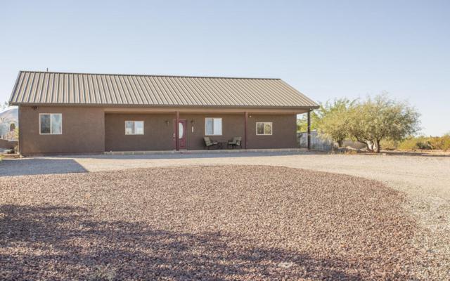 1071 N Reta Drive, Vail, AZ 85641 (#21729977) :: RJ Homes Team