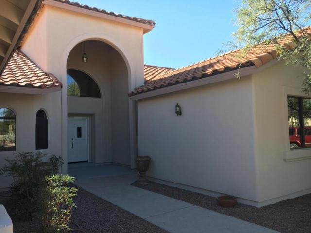 227 Granite Canyon Place, Oro Valley, AZ 85755 (#21730000) :: RJ Homes Team