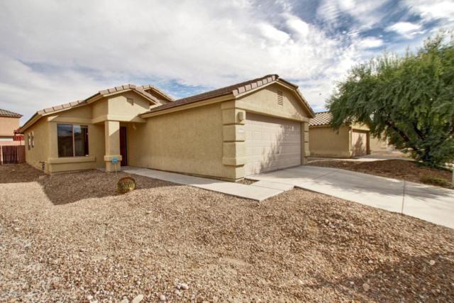 6885 S Creek Run Avenue, Tucson, AZ 85756 (#21730050) :: Long Realty - The Vallee Gold Team