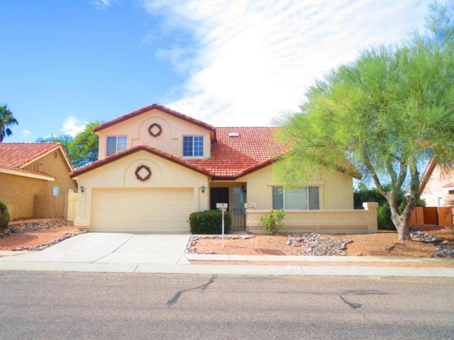 186 S Bonanza Avenue, Tucson, AZ 85748 (#21730071) :: The Josh Berkley Team