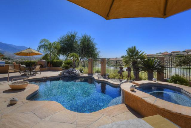 37266 S Rock Crest Drive, Saddlebrooke, AZ 85739 (#21730086) :: Long Realty - The Vallee Gold Team