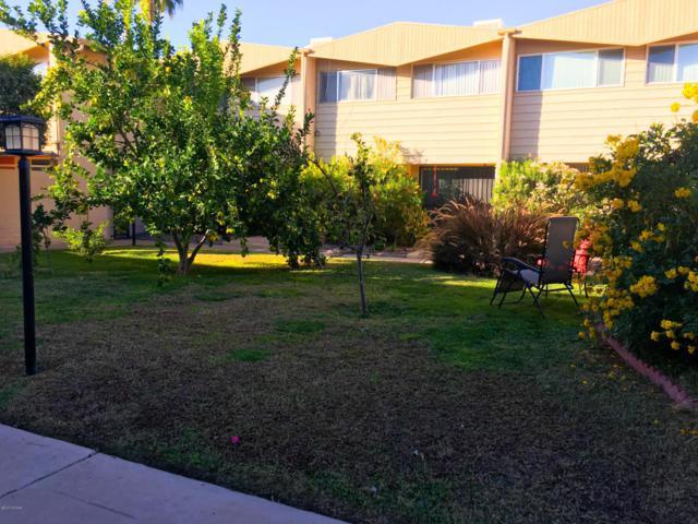 1776 S Palo Verde Avenue M210, Tucson, AZ 85713 (#21730103) :: Long Realty Company