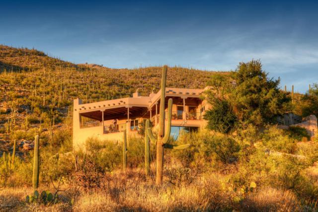 5420 N Avenida De La Colina, Tucson, AZ 85749 (#21730190) :: Keller Williams