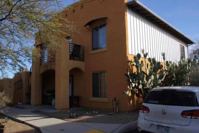 4084 N 1st Avenue, Tucson, AZ 85719 (#21730195) :: RJ Homes Team
