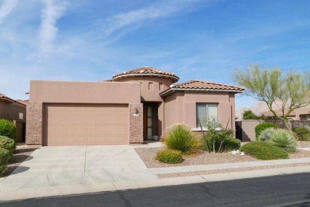 5967 N Campo Abierto, Tucson, AZ 85718 (#21730198) :: Long Realty - The Vallee Gold Team