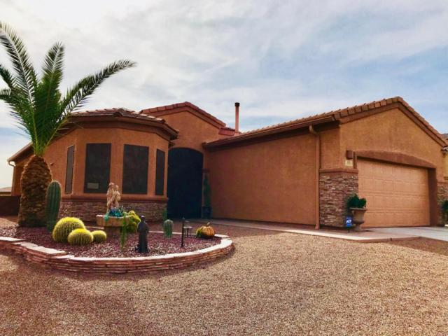 526 N Michelangelo Drive, Green Valley, AZ 85614 (#21730214) :: Long Realty - The Vallee Gold Team