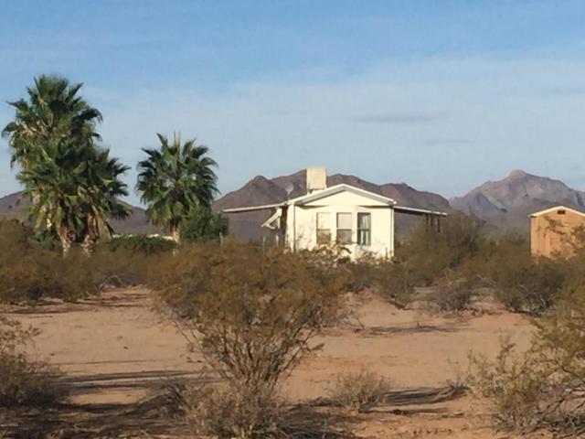 16301 W Tucker Road, Marana, AZ 85653 (#21730217) :: RJ Homes Team