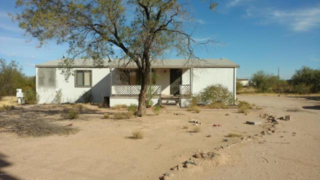 15967 W El Tiro Road, Marana, AZ 85653 (#21730227) :: RJ Homes Team