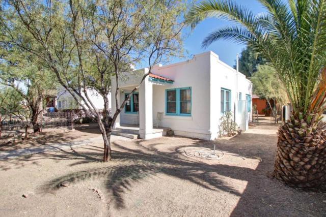 1043 S 5th Avenue, Tucson, AZ 85701 (#21730228) :: RJ Homes Team