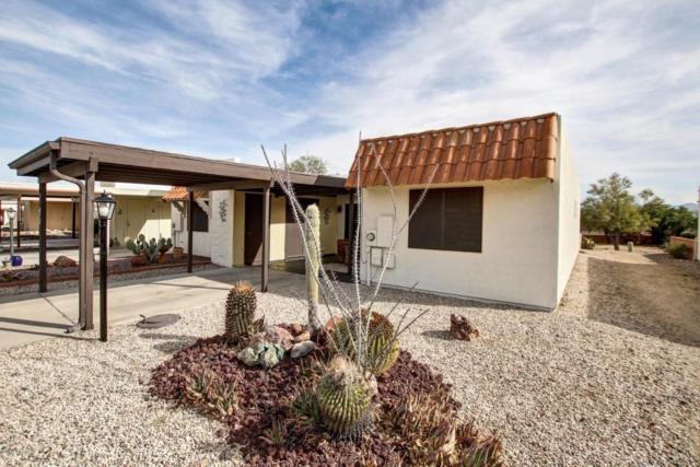 472 N Calle De Las Profetas, Green Valley, AZ 85614 (#21730235) :: Long Realty - The Vallee Gold Team