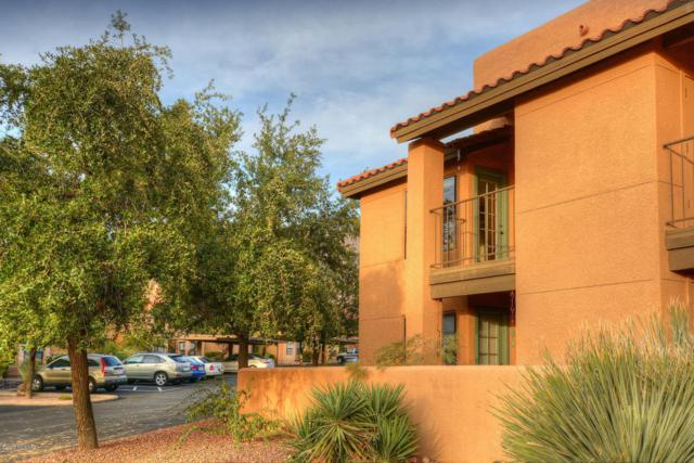 6651 N Campbell Avenue #280, Tucson, AZ 85718 (#21730253) :: Long Realty - The Vallee Gold Team