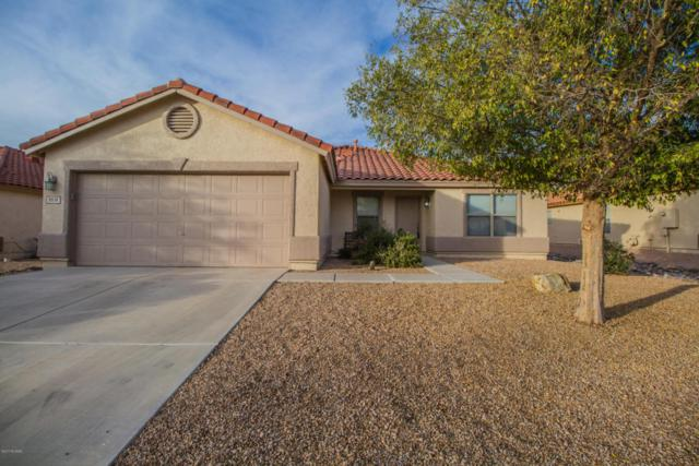 5518 W Shady Grove Drive, Tucson, AZ 85742 (#21730262) :: Long Realty - The Vallee Gold Team