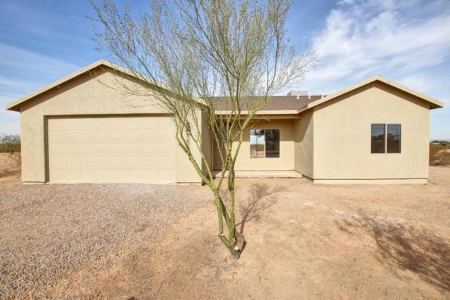 17032 W Moore Road, Marana, AZ 85653 (#21730265) :: RJ Homes Team
