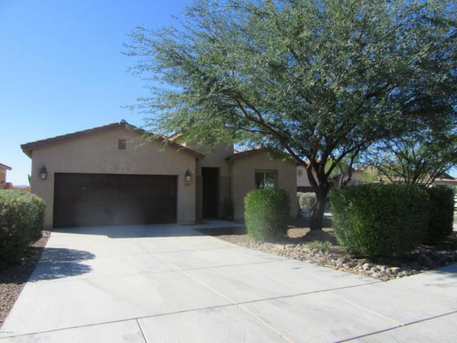 4505 W Harmony Ranch Place, Marana, AZ 85658 (#21730272) :: RJ Homes Team