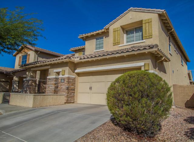 1260 W Montelupo Drive, Oro Valley, AZ 85755 (#21730283) :: RJ Homes Team