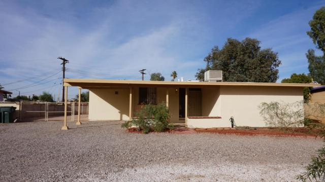 3943 E Sylvane Drive, Tucson, AZ 85711 (#21730294) :: Long Realty - The Vallee Gold Team