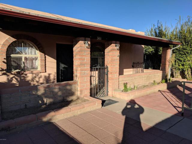 308 W 36th Street, Tucson, AZ 85713 (#21730299) :: Long Realty - The Vallee Gold Team