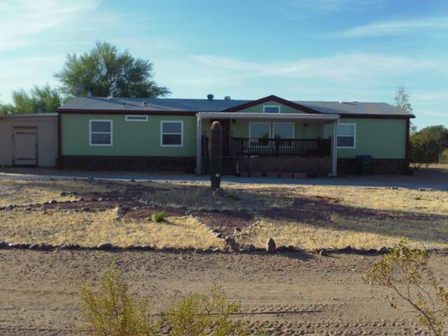 11541 W Magee Road, Tucson, AZ 85743 (#21730300) :: Long Realty - The Vallee Gold Team