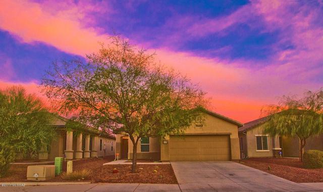 34451 S Bronco Drive, Red Rock, AZ 85145 (#21730312) :: Keller Williams