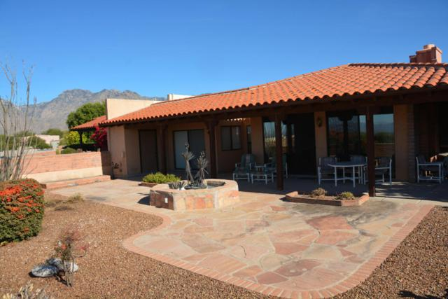 4561 N Arroyo Vacio, Tucson, AZ 85750 (#21730334) :: The Josh Berkley Team