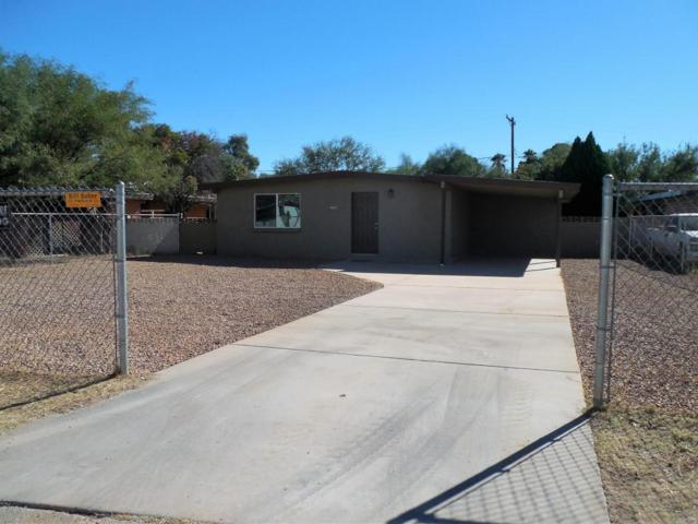 4432 E El Sol Circle, Tucson, AZ 85711 (#21730342) :: RJ Homes Team