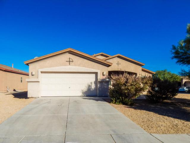 8388 W Benidorm Loop, Tucson, AZ 85757 (#21730417) :: RJ Homes Team