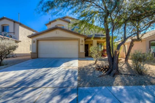 6687 W Winter Valley Way, Tucson, AZ 85757 (#21730423) :: RJ Homes Team