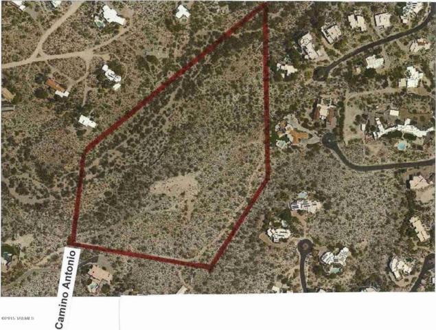 5100 N Camino Antonio 277,278, Tucson, AZ 85718 (#21730519) :: My Home Group - Tucson