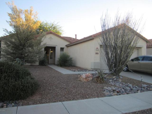 7875 W Blue Heron Way, Tucson, AZ 85743 (#21730604) :: Long Realty Company
