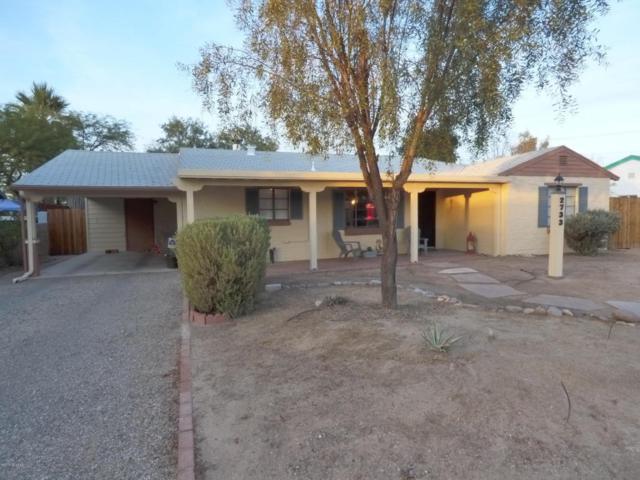 2733 E Malvern Street, Tucson, AZ 85716 (#21730654) :: Long Realty Company