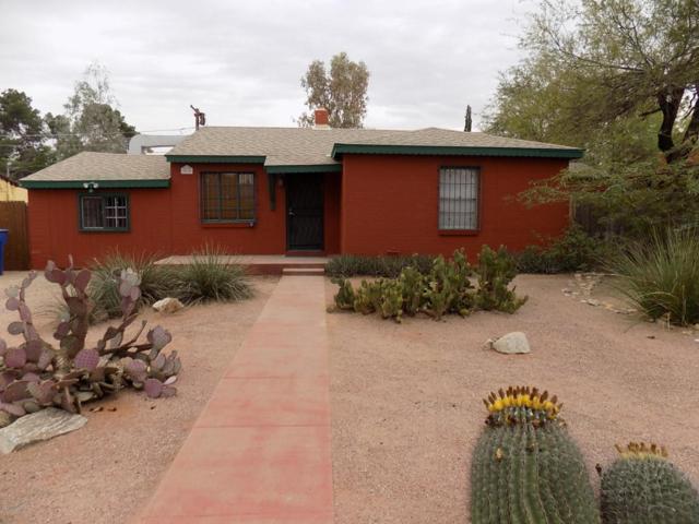 2020 E Copper Street, Tucson, AZ 85719 (#21730888) :: The Josh Berkley Team