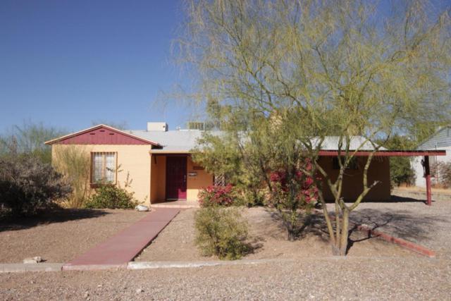 2541 E Seneca Street, Tucson, AZ 85716 (#21731045) :: My Home Group - Tucson