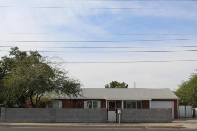 1307 N Swan Road, Tucson, AZ 85712 (#21731047) :: RJ Homes Team